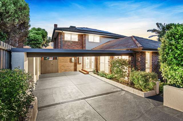 3 Delamere Close, Mulgrave VIC 3170