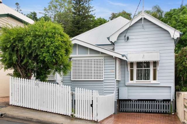 33 Colville Street, Highgate Hill QLD 4101