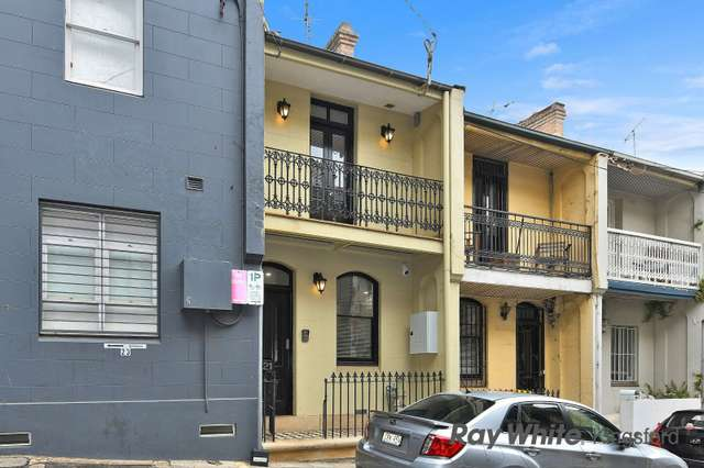 21 Brumby Street, Surry Hills NSW 2010