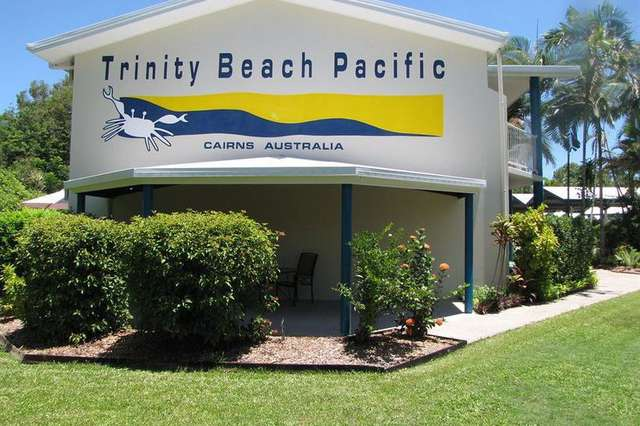 31/54-56 Trinity Beach Road, Trinity Beach QLD 4879