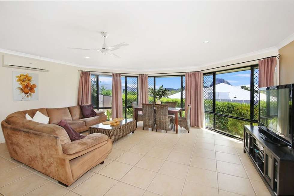 Second view of Homely house listing, 6 Cayenne Court, Glass House Mountains QLD 4518