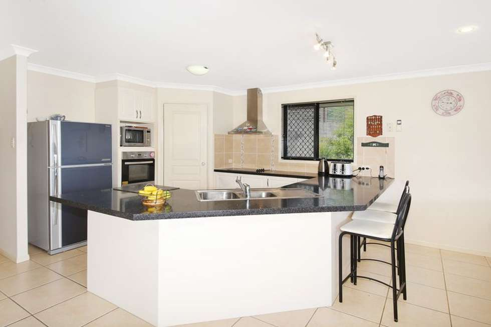 Third view of Homely house listing, 6 Cayenne Court, Glass House Mountains QLD 4518