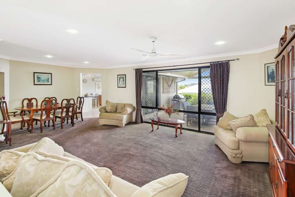 Fourth view of Homely house listing, 6 Cayenne Court, Glass House Mountains QLD 4518