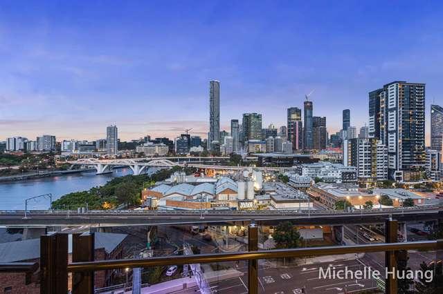 21102/23 Bouquet Street, South Brisbane QLD 4101