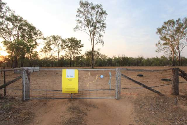 32 Old Cunnamulla Road, Charleville QLD 4470