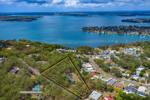 44 Hillcrest Road, Mirrabooka NSW 2264