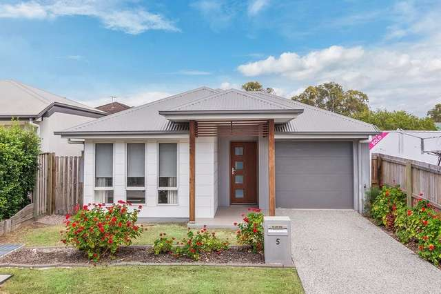 Villa 5/31 Matthew Street, Carseldine QLD 4034