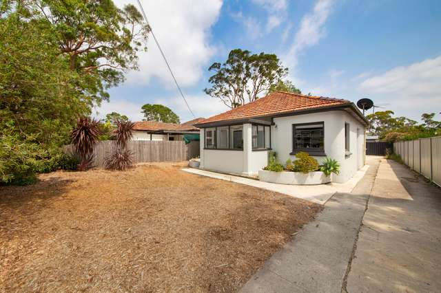 231a & b Loftus Avenue, Loftus NSW 2232