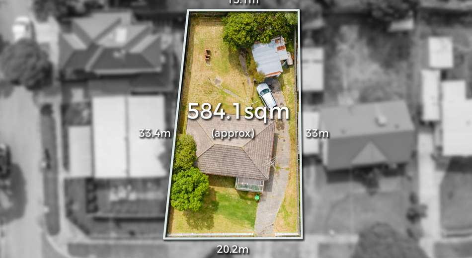 4 Rosemont Court, Dandenong North VIC 3175