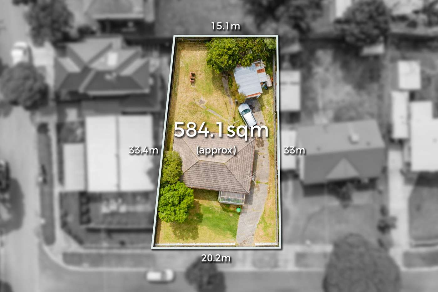 Main view of Homely house listing, 4 Rosemont Court, Dandenong North VIC 3175