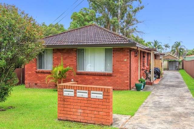 3/14 Watson Street, Oak Flats NSW 2529