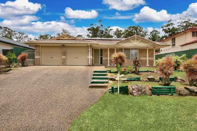 48 Chesterfield Crescent, Kuraby QLD 4112