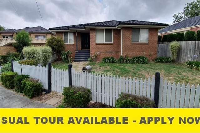 1/1841 Dandenong Road, Oakleigh East VIC 3166