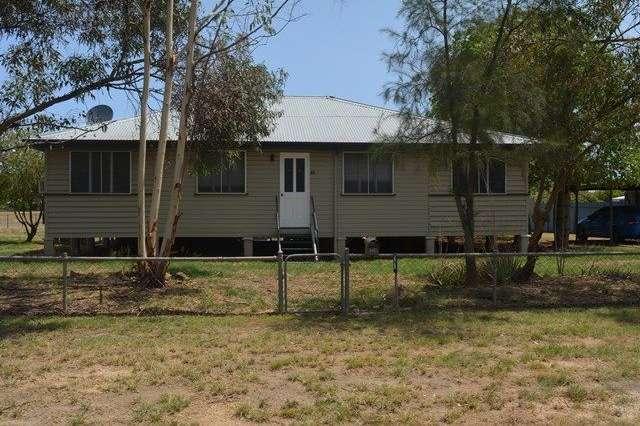 46 Ivy Street, Blackall QLD 4472