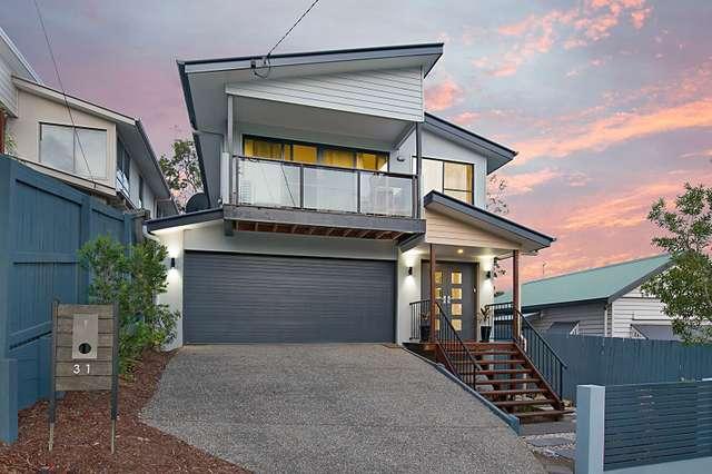 31 Grenfell Street, Mount Gravatt East QLD 4122