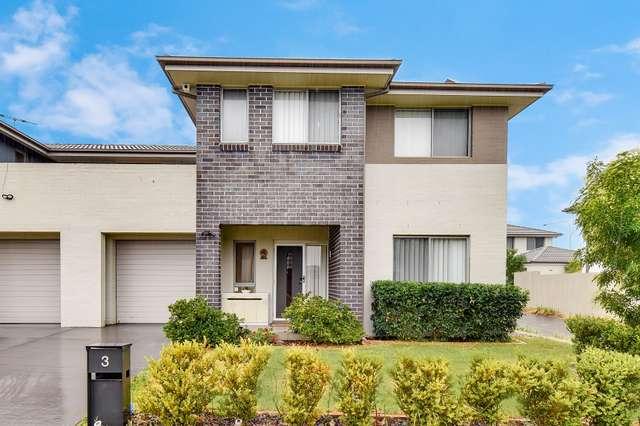 3 Regalia Crescent, Glenfield NSW 2167