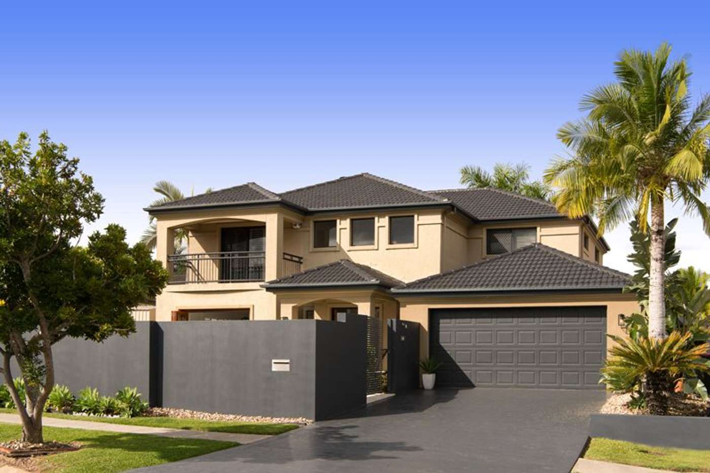 Main view of Homely house listing, 57 Amersham Crescent, Carindale QLD 4152