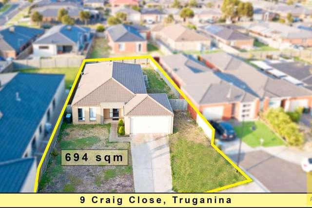 9 Craig Close