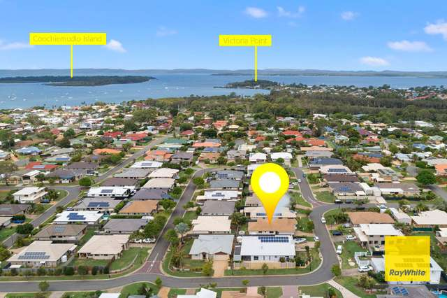 24 Parklane Road, Victoria Point QLD 4165