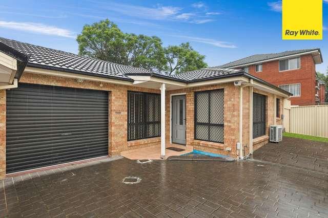 3/95 Rosemont Street South, Punchbowl NSW 2196