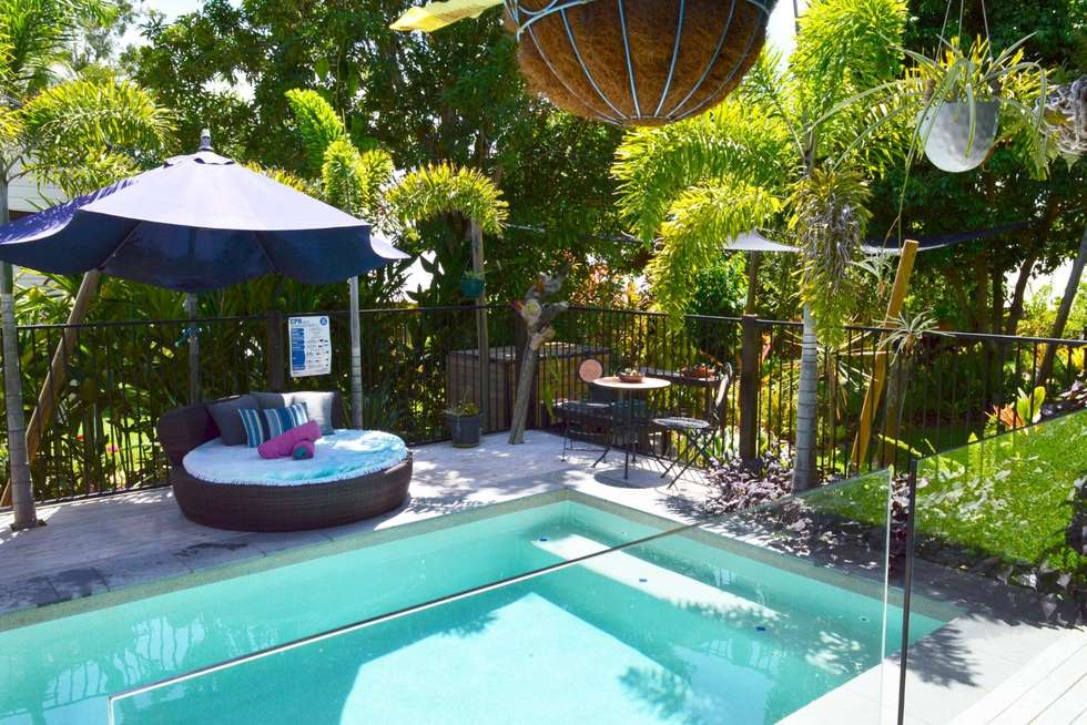 Fourth view of Homely house listing, 4 Timana Terrace, Wongaling Beach QLD 4852