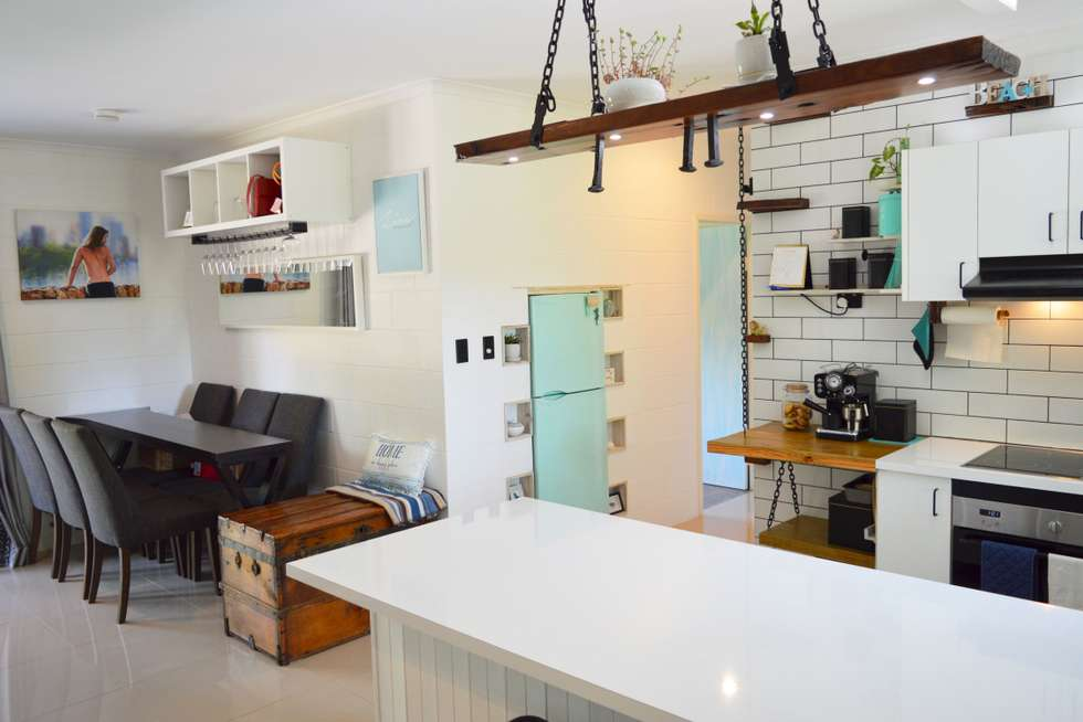 Fifth view of Homely house listing, 4 Timana Terrace, Wongaling Beach QLD 4852