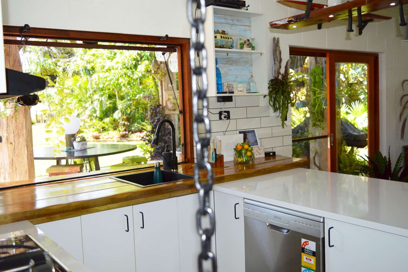 Seventh view of Homely house listing, 4 Timana Terrace, Wongaling Beach QLD 4852