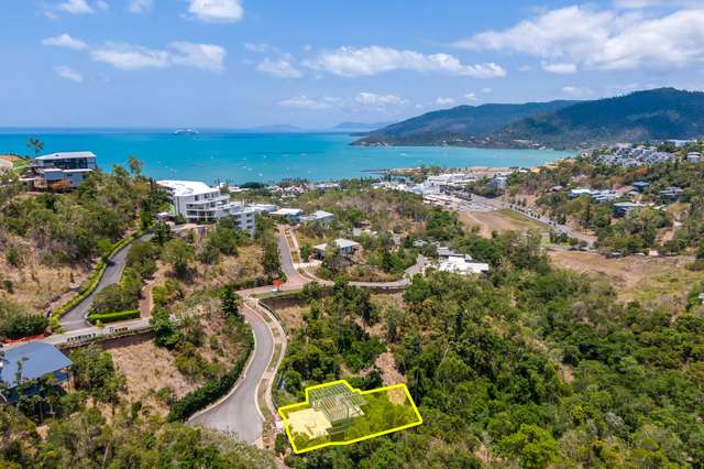 9 Flame Tree Court, Airlie Beach QLD 4802