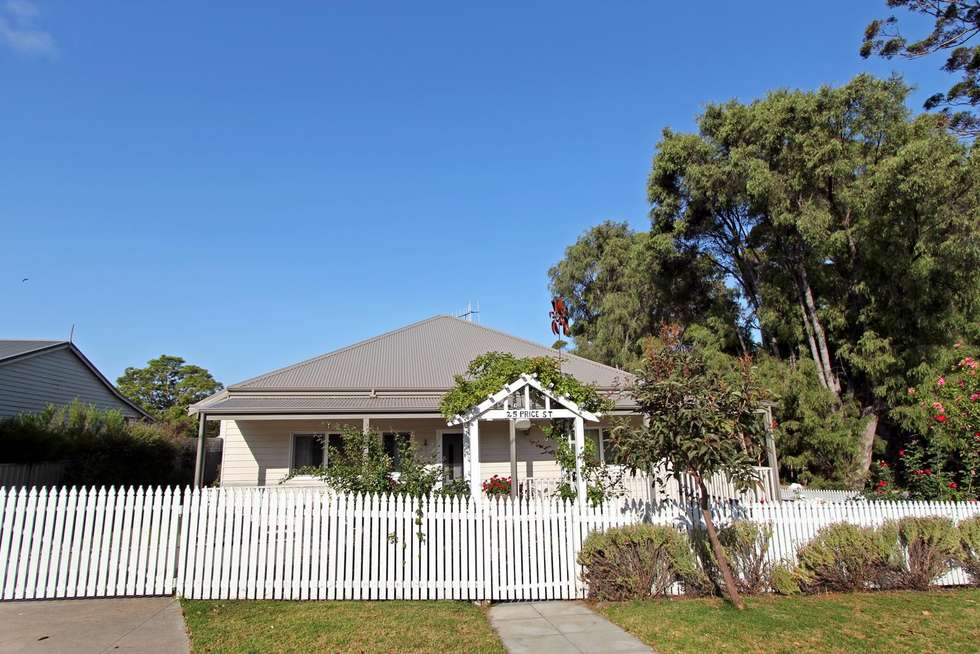 Second view of Homely house listing, 25 PRICE Street, Denmark WA 6333