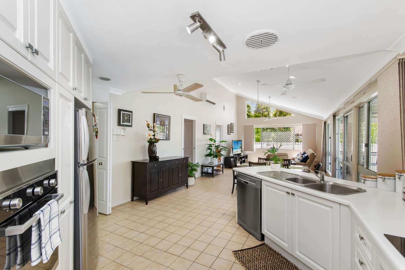 Main view of Homely house listing, 11 MAGNOLIA Court, Annandale QLD 4814