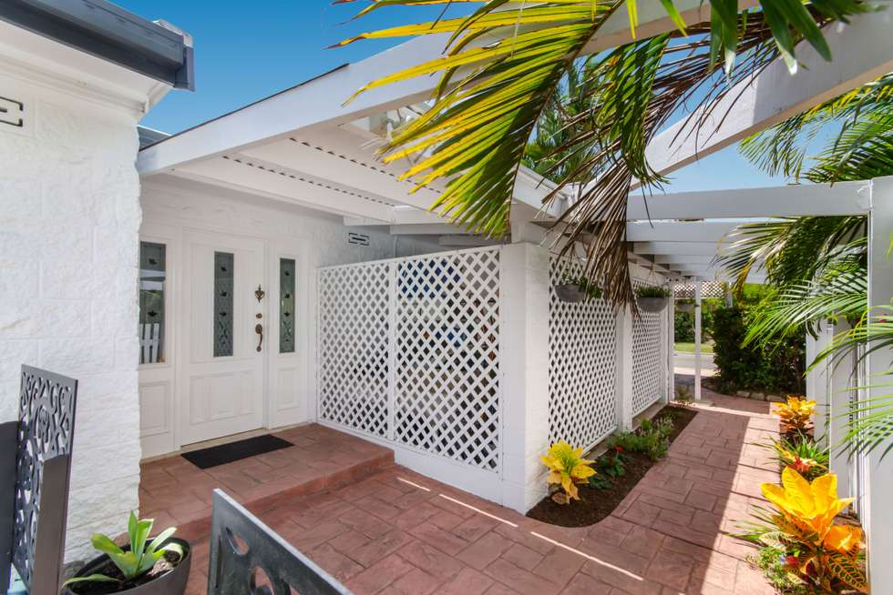 Second view of Homely house listing, 11 MAGNOLIA Court, Annandale QLD 4814