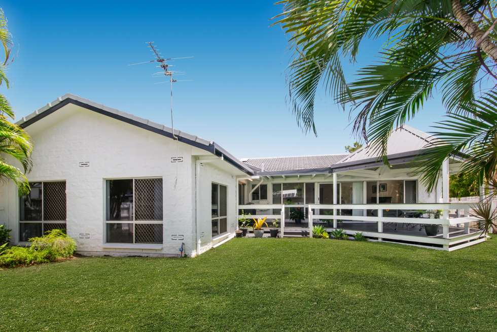Third view of Homely house listing, 11 MAGNOLIA Court, Annandale QLD 4814