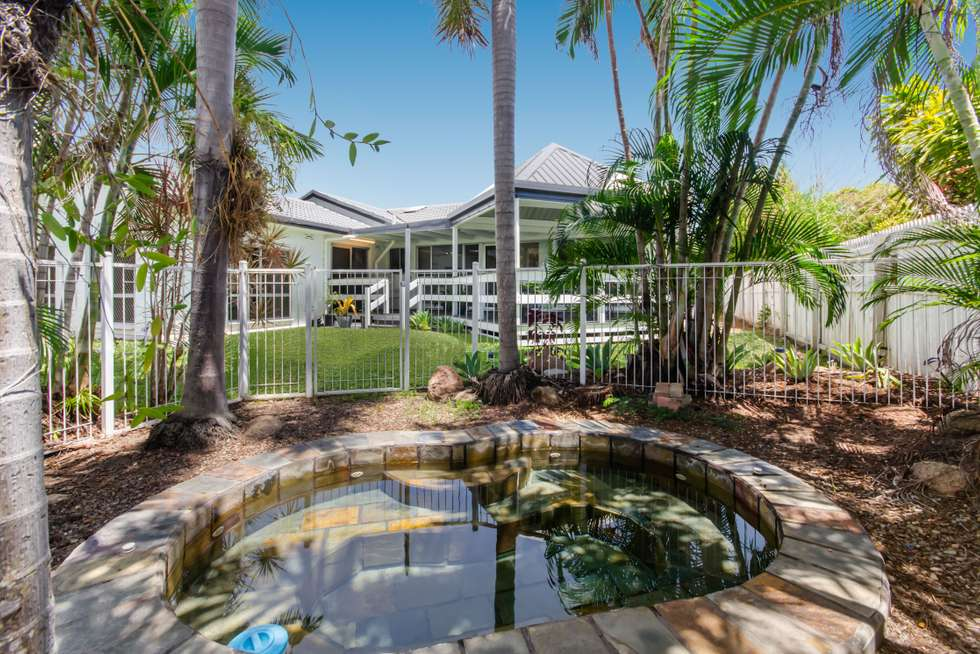Fourth view of Homely house listing, 11 MAGNOLIA Court, Annandale QLD 4814