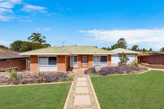 10 Glenlee Court, Narellan Vale NSW 2567