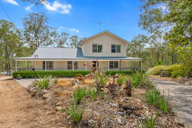 10 Teale Road, East Kurrajong NSW 2758