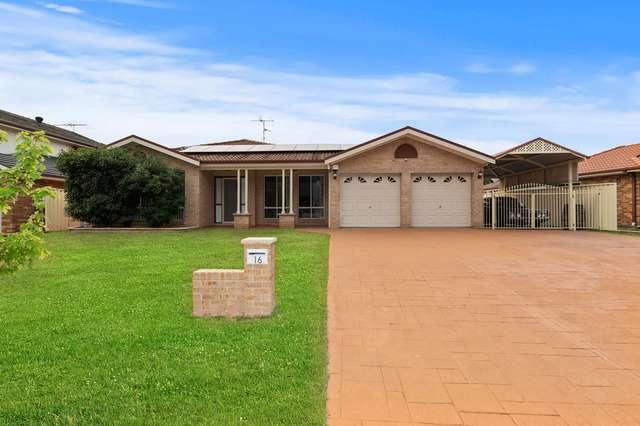 16 James Flynn Avenue, Harrington Park NSW 2567