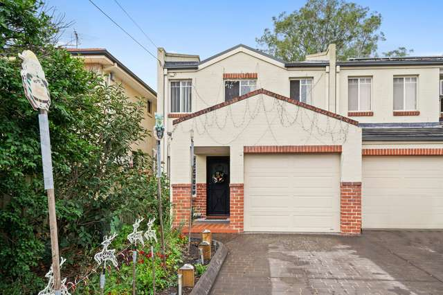 8 Senior Street, Canley Vale NSW 2166