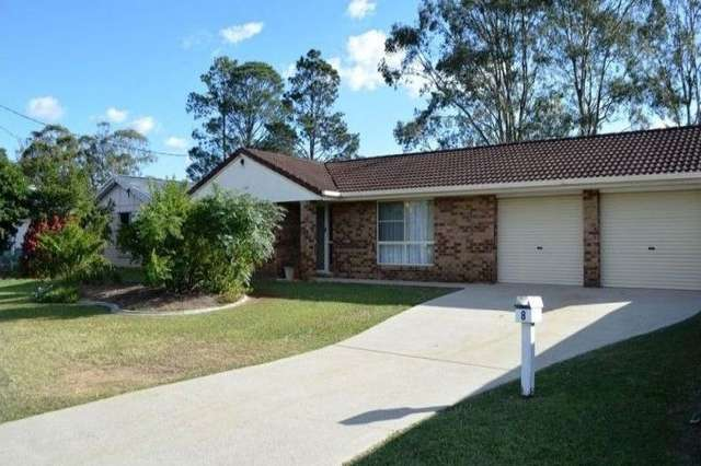 8 Adelaide Drive, Caboolture South QLD 4510