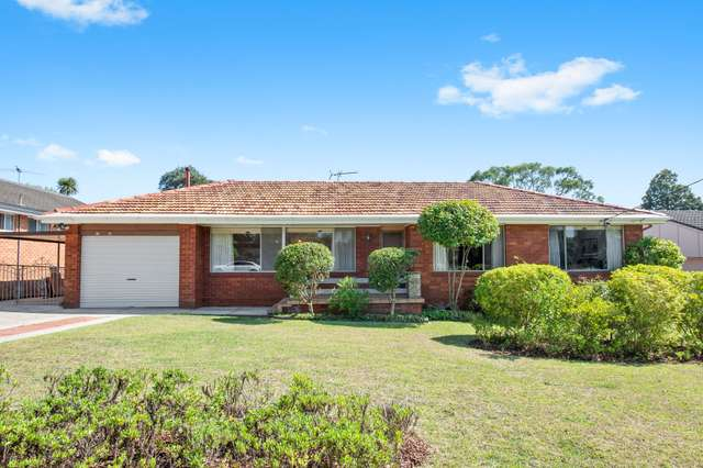 12 Spotted Gum Road, Westleigh NSW 2120