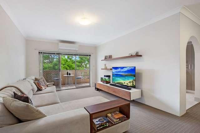 2/50-52 St Albans Street, Abbotsford NSW 2046