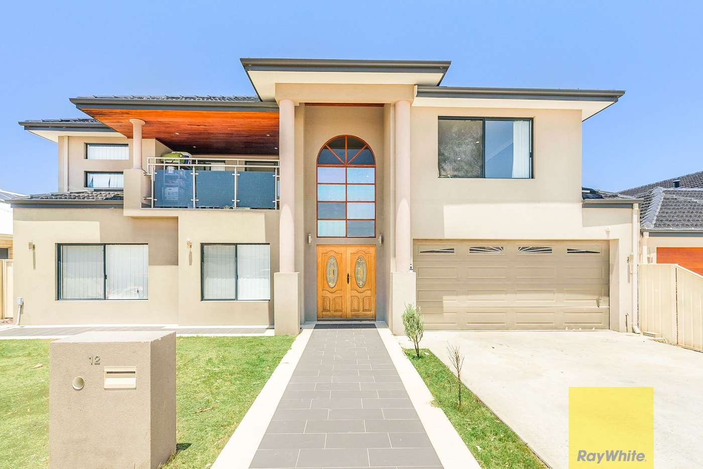 Main view of Homely house listing, 12 Malachite Avenue, Southern River WA 6110