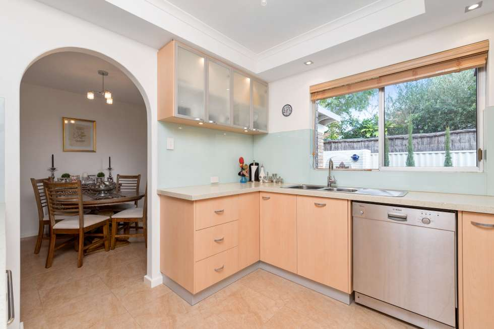 Fifth view of Homely townhouse listing, 5/9 Angelo Street, South Perth WA 6151