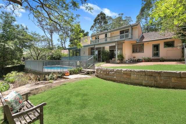10 Fairway Avenue, Pymble NSW 2073