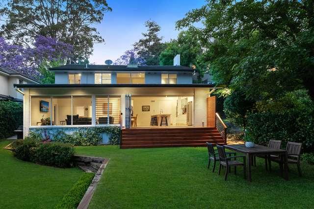 12 Peace Avenue, Pymble NSW 2073