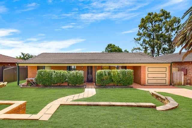 30 Swordfish Avenue, Raby NSW 2566