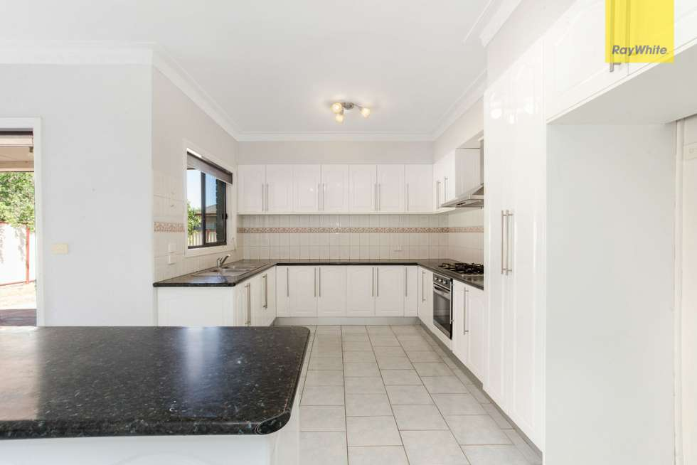 Third view of Homely house listing, 32 Cambridge Crescent, Taylors Lakes VIC 3038