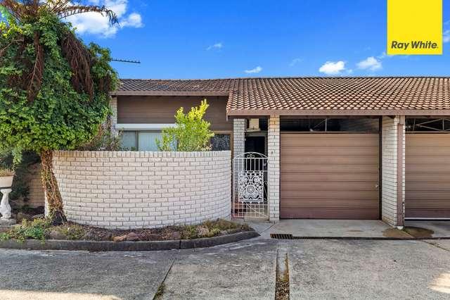 9/105 James Street, Punchbowl NSW 2196