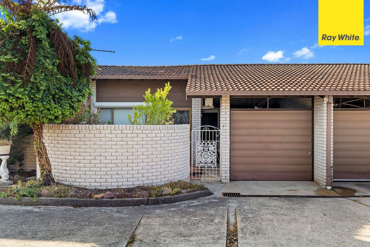 Main view of Homely townhouse listing, 9/105 James Street, Punchbowl NSW 2196