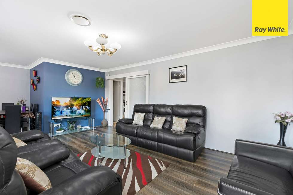 Second view of Homely townhouse listing, 9/105 James Street, Punchbowl NSW 2196