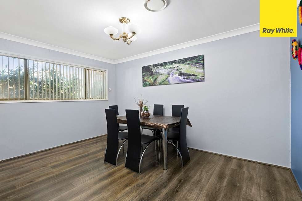 Third view of Homely townhouse listing, 9/105 James Street, Punchbowl NSW 2196